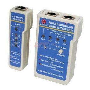 Tester δικτύων-Τηλεφώνου