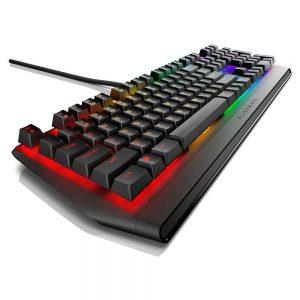 Πληκτρολόγιο Gaming RGB Mechanical Alienware AW410K 545-BBDK DELL