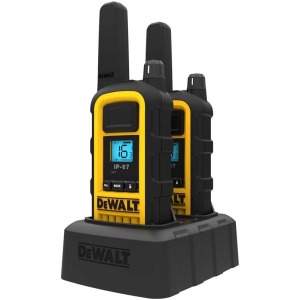 DXPMR-800 DEWALT