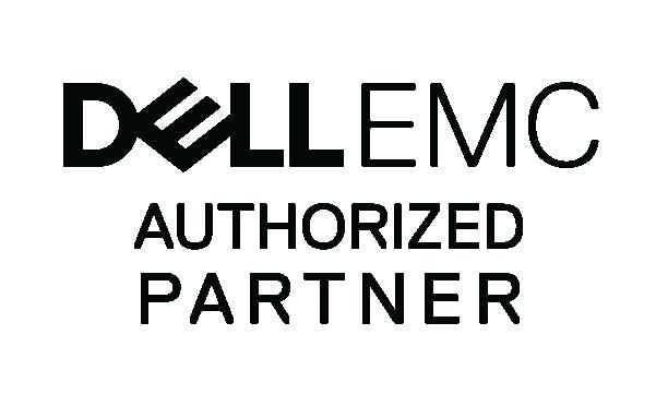 EMC Authorized Partner Logo