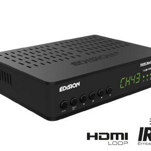 EDISION HDMI MODULATOR Xtend DVB-T Full HD