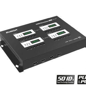 Διαμορφωτής EDISION MPEG4 Full HD HDMI MODULATOR Lite QUAD.