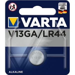 1.5V V13GA LR44 VARTA