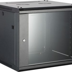 Rack επίτοιχο 19 15U 60x55x77cm SMB6515 Safewell