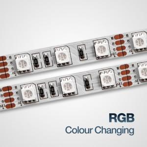 Ταινία RGB IP33-IP65