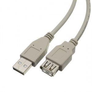 USB MALE FEMALE