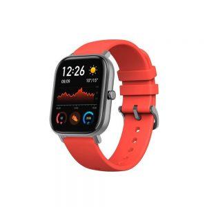 Smartwatch Xiaomi Amazfit GTS A1919 Orange EU