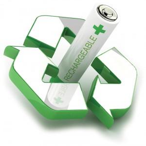Επαναφορτιζόμενες μπαταρίες