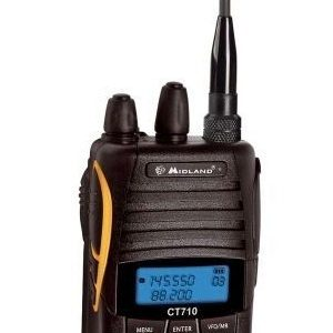 Amateur Dual VHF-UHF