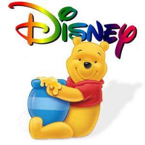 Παιδικά Φωτιστικά Disney